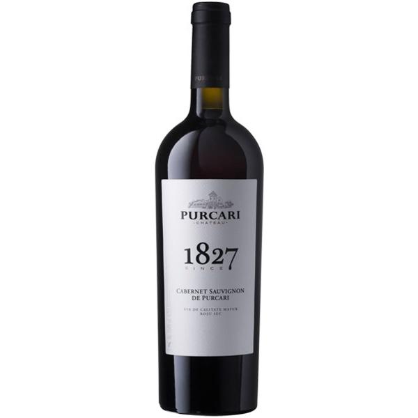 Purcari Cabernet Sauvignon 75cl
