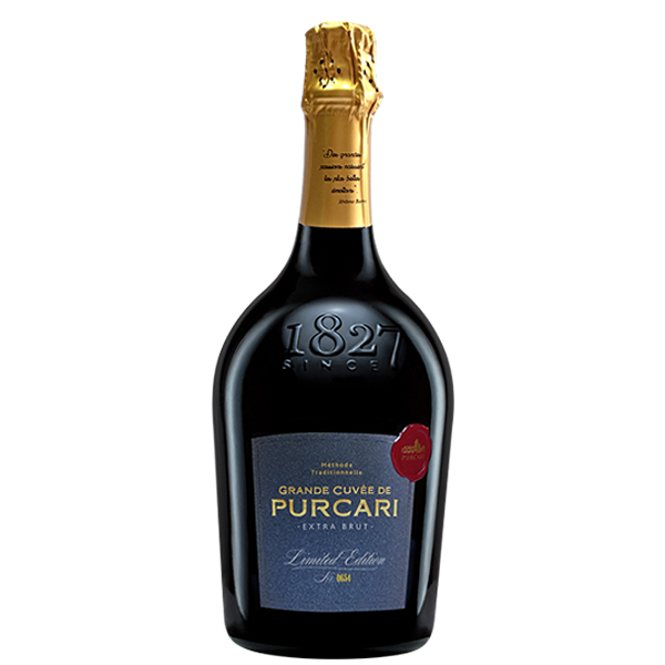 Purcari Grande Cuvee Vintage 75cl