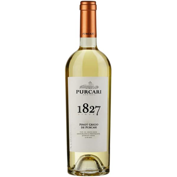 Purcari Pinot Grigio 75cl
