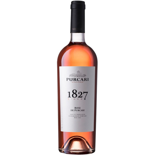 Purcari Rose 75cl