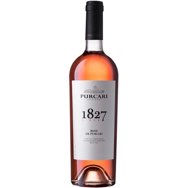 Purcari Rose 75cl