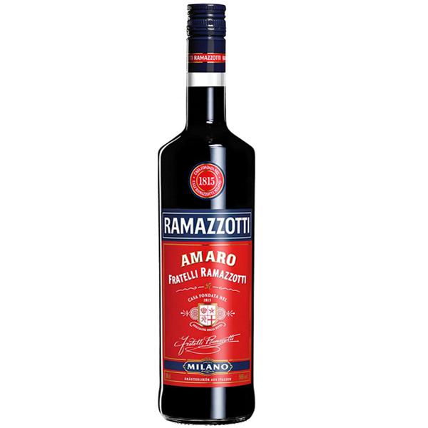Ramazzotti Amaro 100cl