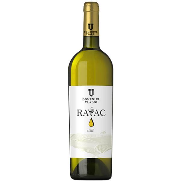 Domeniul Vladoi Ravac Alb 75cl