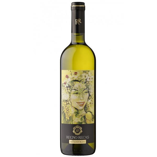 Recas Regno Sauvignon Blanc 75cl