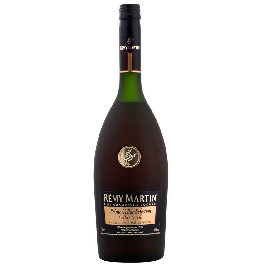 Remy Martin Prime Cellar No 16 100cl
