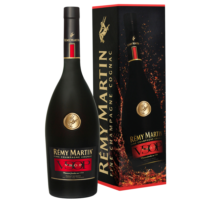 Remy Martin Frosted VSOP 70cl