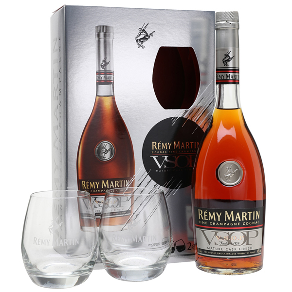 Remy Martin VSOP Gift Box 70cl
