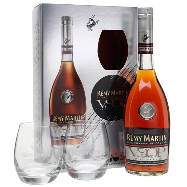 Remy Martin VSOP Gift Box 70cl