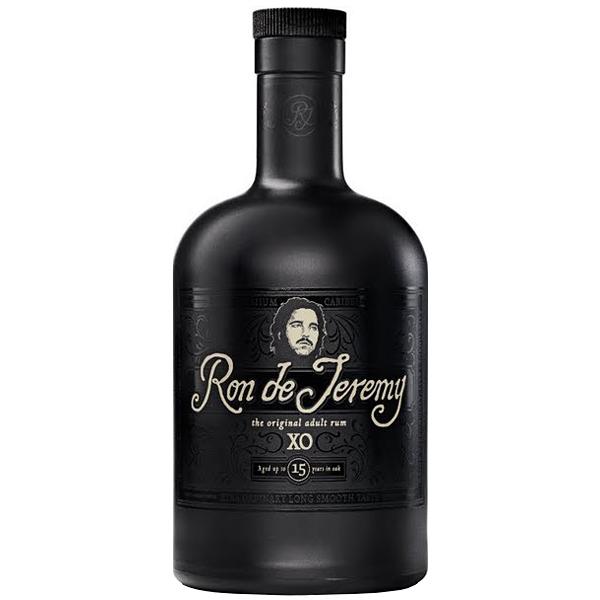 Ron de Jeremy XO 15 ani 70cl