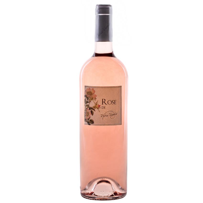 Petro Vaselo Pinot Noir Rose 75cl
