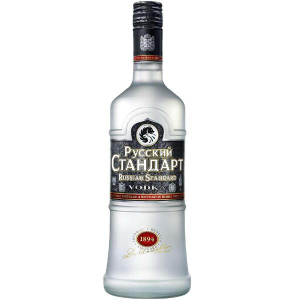 Russian Standard Original 300cl