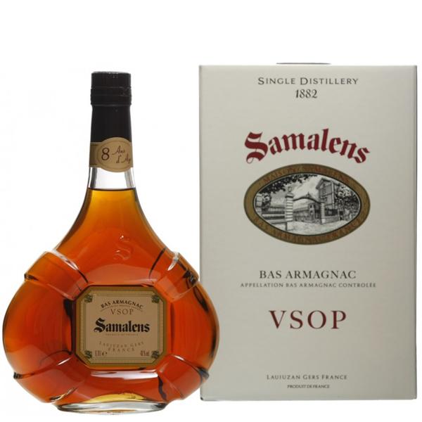 Samalens VSOP 70cl