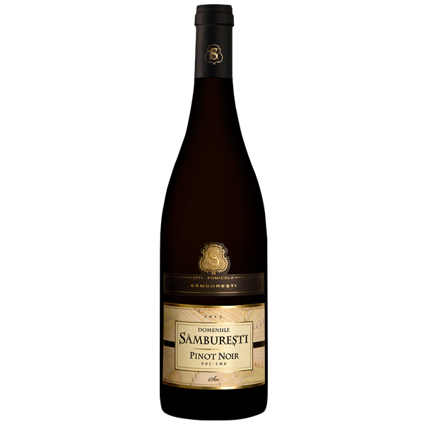 Samburesti Pinot Noir 75cl