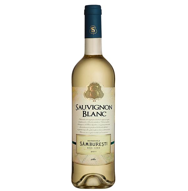 Samburesti Sauvignon Blanc 75cl