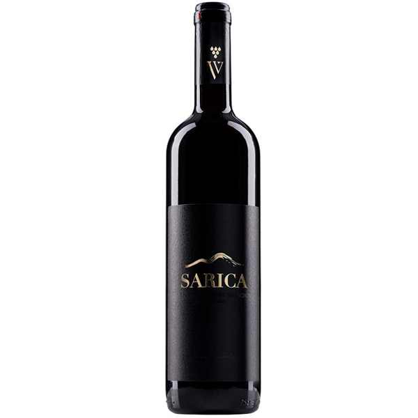 Sarica Niculitel Black Label Merlot 75cl