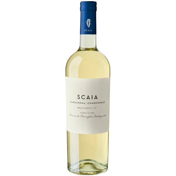 Scaia Garganega & Chardonnay 75cl