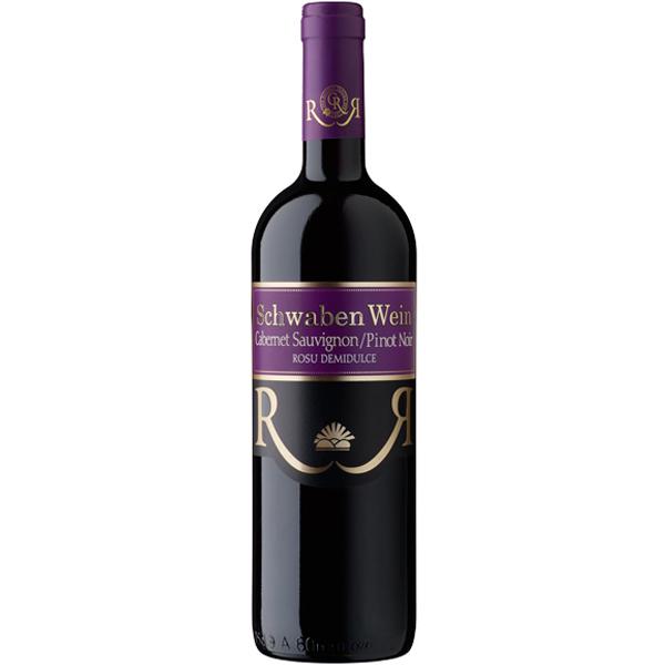Recas Schwaben Cabernet Sauvignon & Pinot Noir 75cl