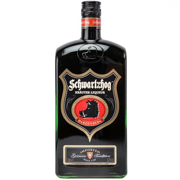 Schwartzhog 100cl