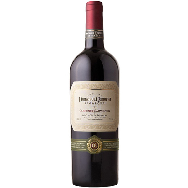Segarcea Prestige Cabernet Sauvignon 75cl
