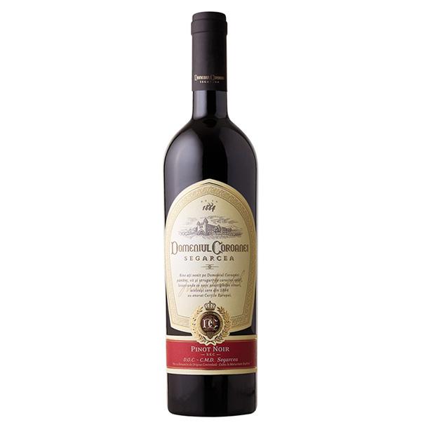 Segarcea Elite Pinot Noir 75cl