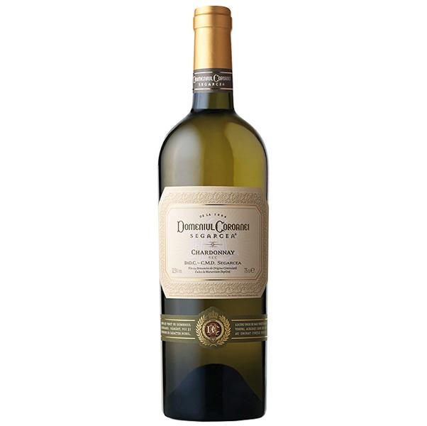Segarcea Prestige Chardonnay 75cl