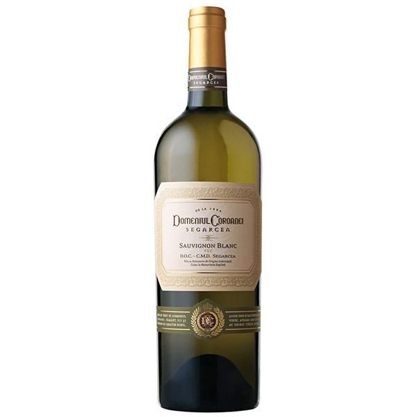 Segarcea Prestige Sauvignon Blanc 75cl