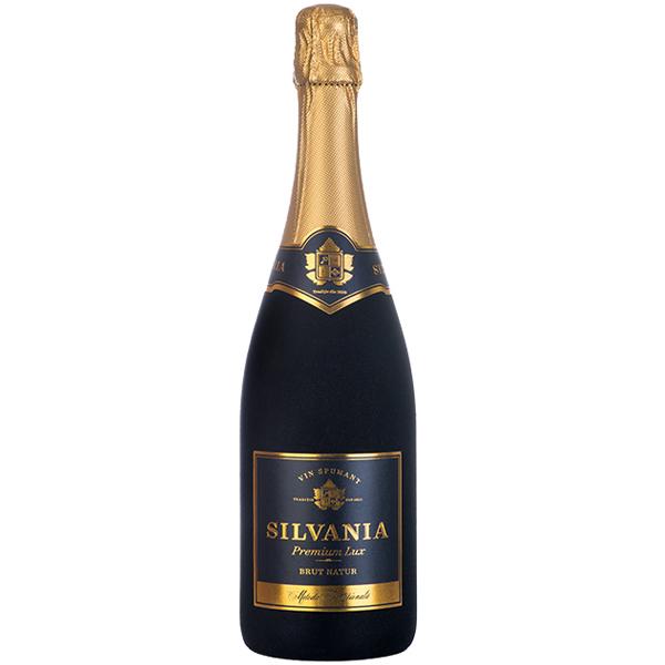 Silvania Premium Lux Brut Natur 75cl