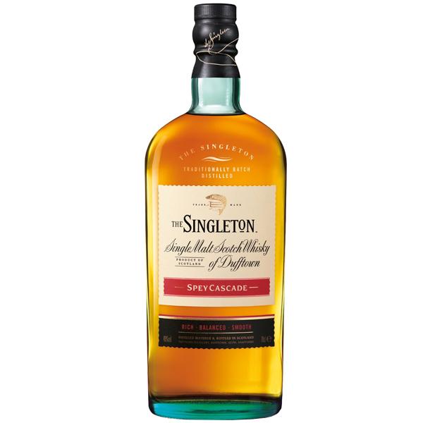 Singleton Spey Cascade 70cl