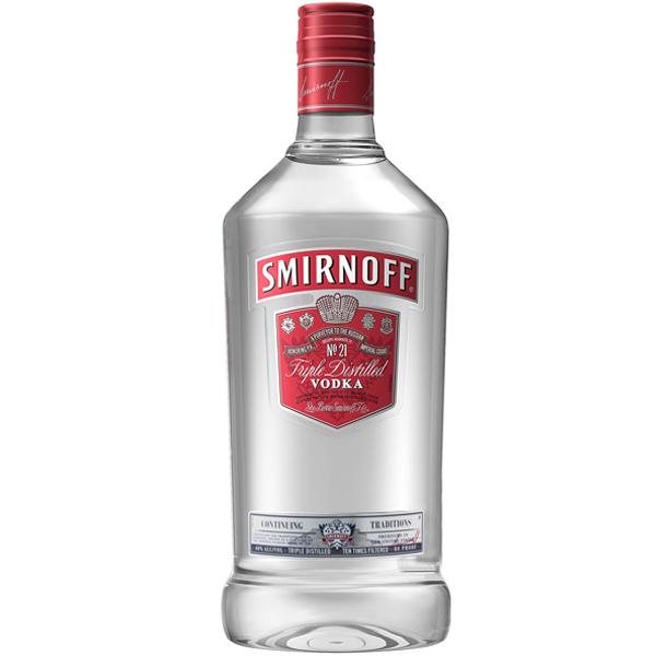 Smirnoff Red 175cl