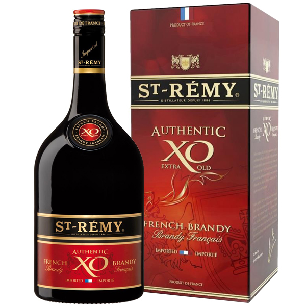 St-Remy Authentic XO 100cl