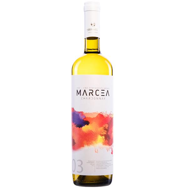 Stefanesti Marcea Chardonnay 75cl