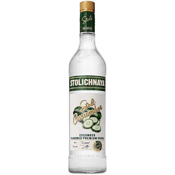 Stolichnaya Cucumber 100cl