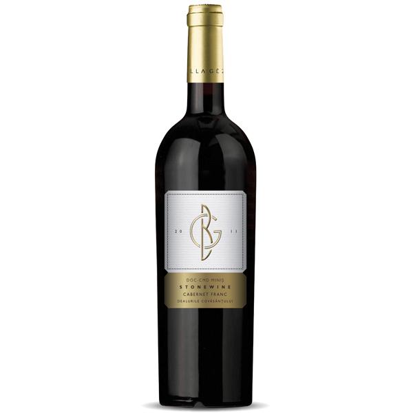 Minis Stone Wine Cabernet Franc 75cl