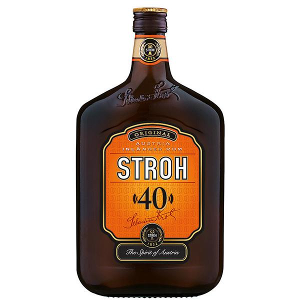 Stroh 40 100cl
