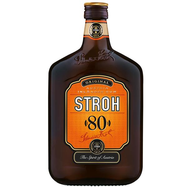 Stroh 80 70cl