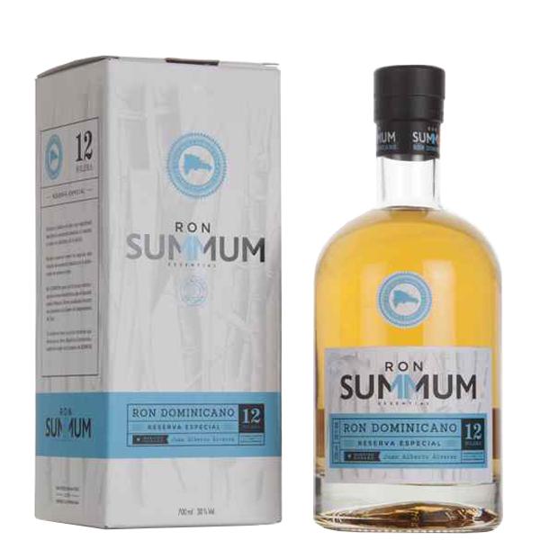 Summum Reserva Special 12 ani 70cl