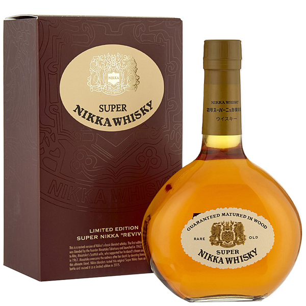 Nikka Revival Limited Edition 70cl