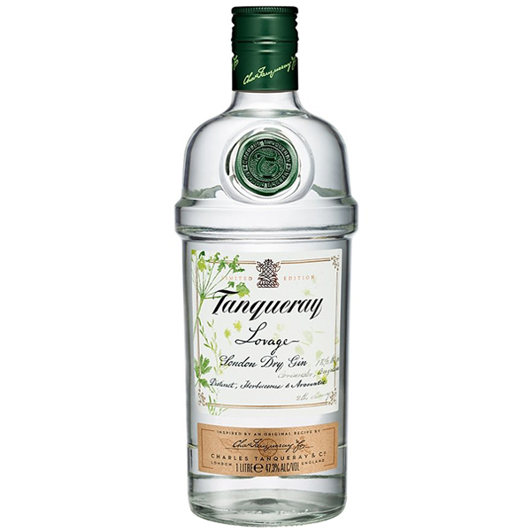 Tanqueray Lovage 100cl