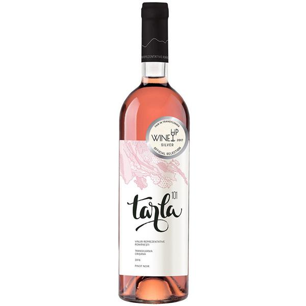 Tarla 101 Rose 75cl