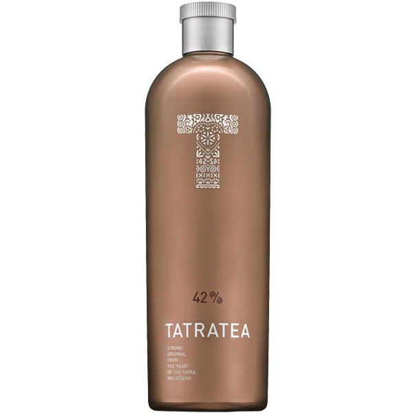 Tatratea Peach 42% 70cl