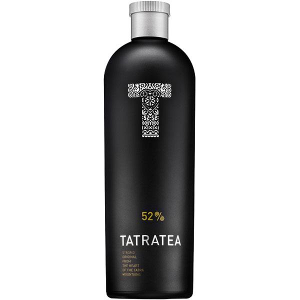 Tatratea Original 52% 70cl