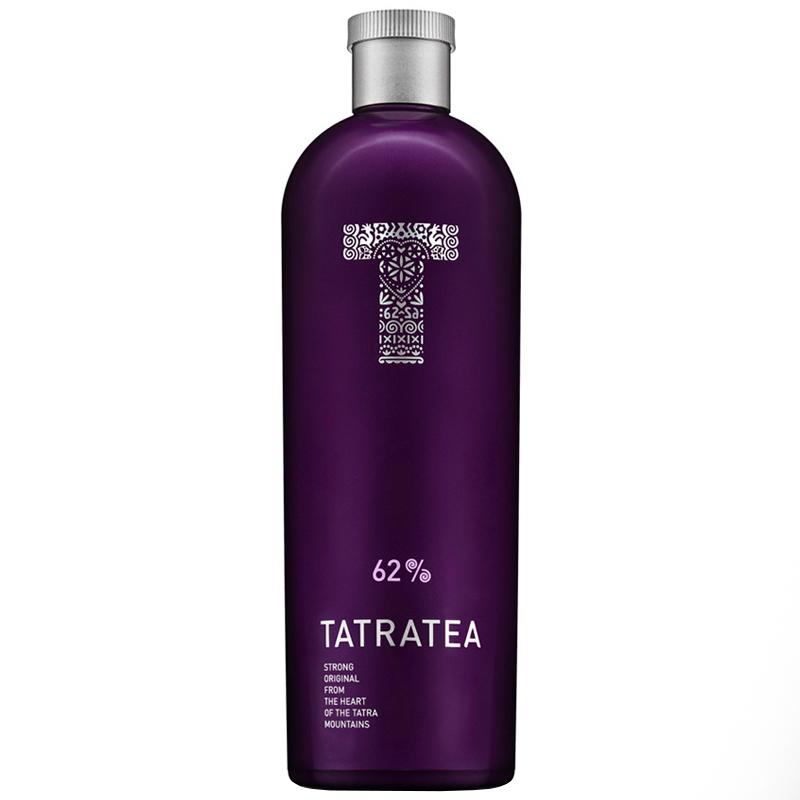Tatratea Forest Fruit 62% 70cl