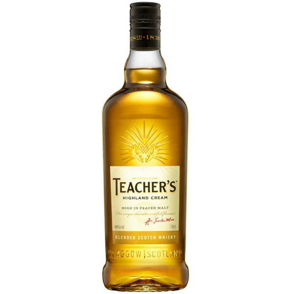 Teacher's 70cl