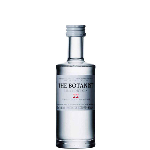 The Botanist Islay Dry Gin 5cl
