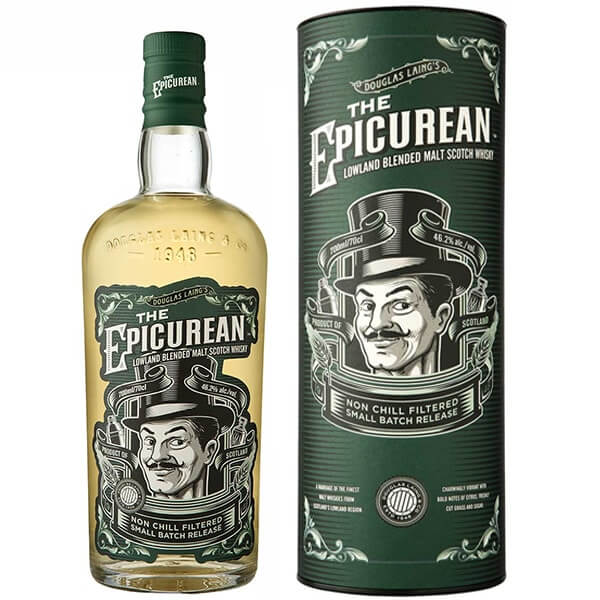Douglas Laing's The Epicurean 70cl