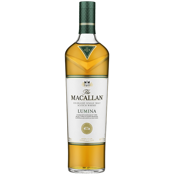 The Macallan Lumina 70cl
