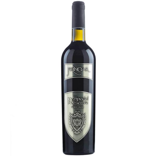 Tohani Princiar Special Reserve Pinot Noir 75cl