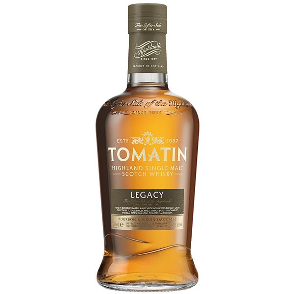Tomatin Legacy 0.7L