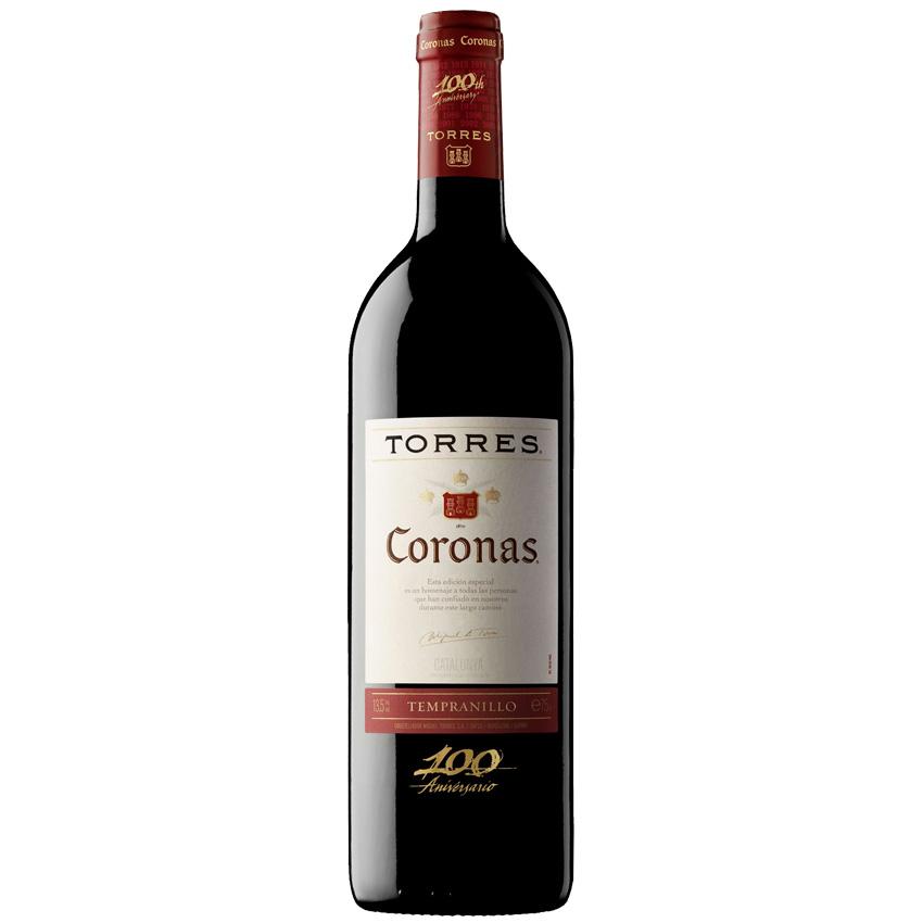 Torres Coronas Tempranillo 75cl