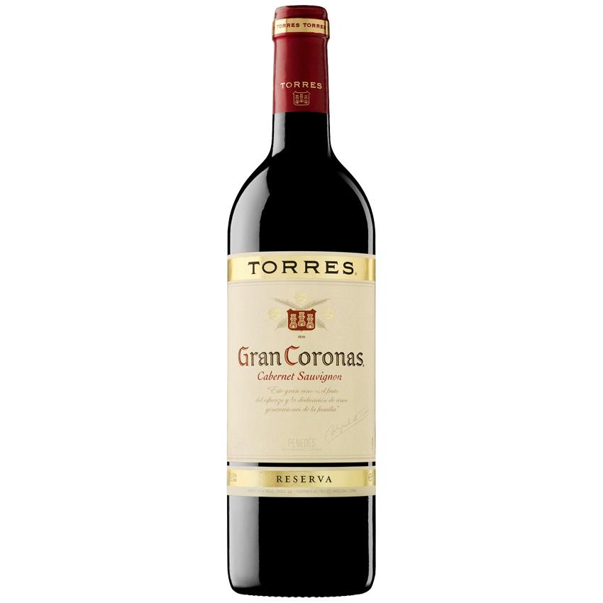 Torres Gran Coronas 75cl